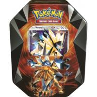 POKEBOX DE PAQUE 2018 NECROZMA CRINIERE DU COUCHANT GX
