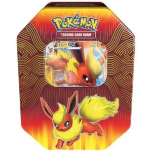 POKEBOX DE PAQUE 2019 PYROLI GX ETAPE CHALEUR