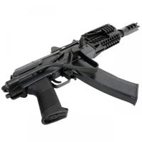 AK74-N AIR TACTICAL KALASHNIKOV AEG FULL METAL SEMI ET FULL AUTO 1.5 JOULE AVEC BATTERIE ET CHARGEUR