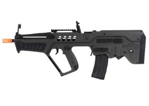 TAVOR TAR 21 VERSION EXPLORER NOIR AEG SEMI ET FULL AUTO HOP UP 1.2 JOULE
