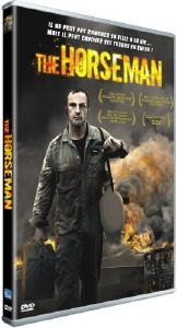DVD THE HORSEMAN