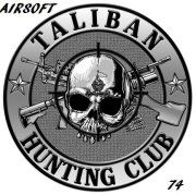 ASSOCIATION Airsoft:TALIBAN HUNTING CLUB