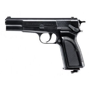 BROWNING HI POWER MARK III NOIR CO2 SHOOT UP 1 JOULE
