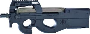 FN HERSTAL P90 TACTICAL AEG SEMI ET FULL AUTO HOP UP 1.6 JOULE