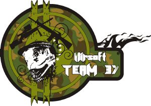 ASSOCIATION Airsoft: AIRSOFT TEAM37