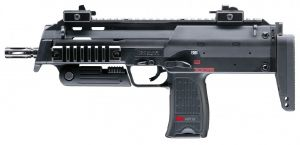 MP7 A1 AEG SEMI ET FULL AUTO HOP UP H&K 0.5 JOULE