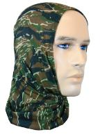 BANDEAU / HEADGEAR MULTIFONCTION EXTENSIBLE TIGER STRIPE