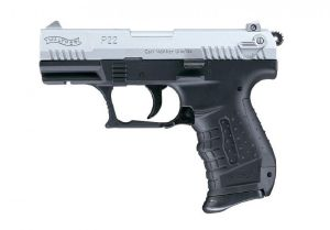 WALTHER P22 BICOLORE SPRING UMAREX 0.5 JOULE