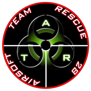 ASSOCIATION TEAM RESCUE 28 AIRSOFT