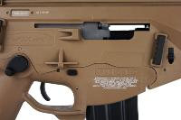 BERETTA ARX 160 SPORTS LINE UMAREX AEG SEMI ET FULL AUTO HOP UP TAN 1 JOULE
