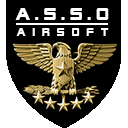 ASSOCIATION AIRSOFT : A.S.S.O. AIRSOFT