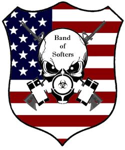ASSOCIATION AIRSOFT : BAND OF SOFTERS