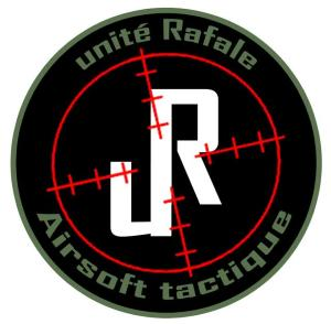 ASSOCIATION AIRSOFT : UNITE RAFALE