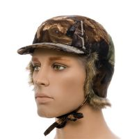 CHAPKA IMPERMEABLE REALCAMO TAILLE M