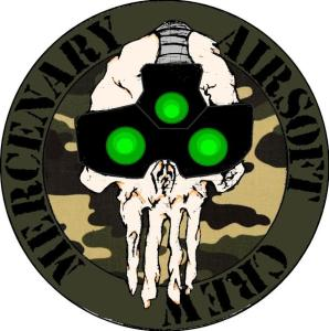 ASSOCIATION MERCENARY AIRSOFT CREW