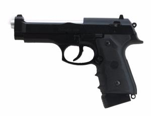 PISTOLET A BILLES 105 NOIR CULASSE MOBILE CO2 1.1 JOULE WIN GUN AIRSOFT 92