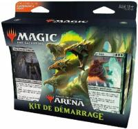 KIT DE DEMARRAGE EDITION 2021 MAGIC THE GATHERING ARENA