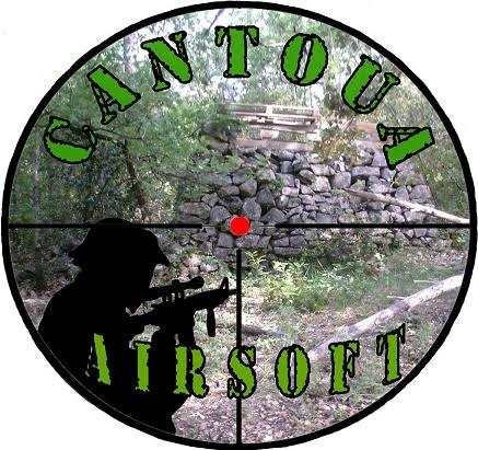 TEAM CANTOUA AIRSOFT