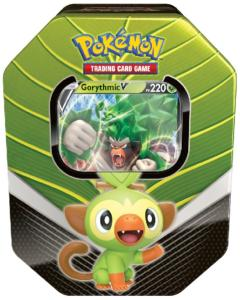 POKEBOX DE FEVRIER 2020 - GORYTHMIC-V