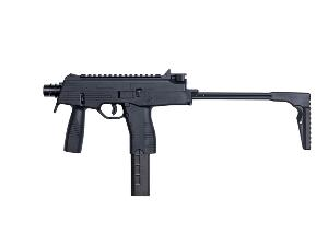 MP9 A1 NOIR B&T GAZ KWA GBB FULL AUTO 1 JOULE