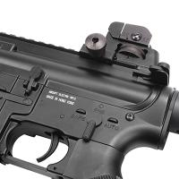 M4 CQB-R KING ARMS ADVANCE SERIES AEG FULL METAL COMBO HOP UP 1 JOULE