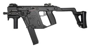 KRISS VECTOR KWA GAZ SEMI AUTO 2 COUPS ET RAFALE HOP UP 1.2 JOULE