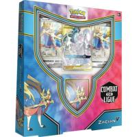 COFFRET / DECK POKEMON COMBAT DE LIGUE COLLECTION NOVEMBRE 2020 - ZACIAN-V