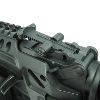 RÉPLIQUE X47 BOTTOM FOLDING STOCK AEG KING ARMS RIS 1.2 JOULE LIVRÉ SANS BATTERIE NI CHARGEUR
