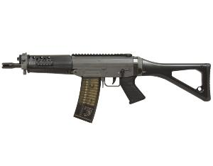 SIG 552 COMMANDO SPRING CYBERGUN SWISS ARMS 0.6 JOULE