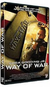 DVD WAY OF WAR