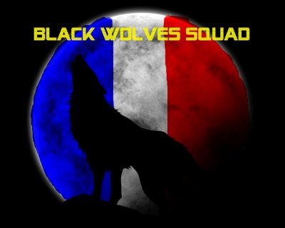 ASSOCIATION BLACK WOLF SQUAD