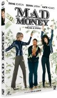 DVD MAD MONEY