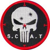 ASSOCIATION AIRSOFT :S.C.A.T. Douai