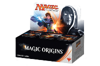 36 BOOSTERS DE 15 CARTES SUPPLÉMENTAIRES MAGIC ORIGINES DE MAGIC THE GATHERING
