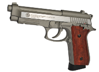 TAURUS PT92 CO2 BLOW BACK FULL METAL FULL AUTOMATIQUE 1.1 JOULE
