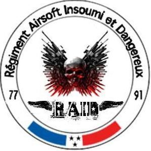 ASSOCIATION AIRSOFT : R.A.I.D. 77