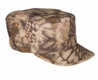 CASQUETTE US CAMOUFLAGE MANDRA TAN TAILLE L