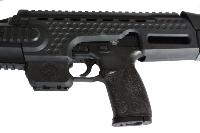PACK REPLIQUE PISTOLET SMITH ET WESSON M&P40 CO2 +KIT DE CONVERSION TPS TACTICAL PISTOL +POINT ROUGE