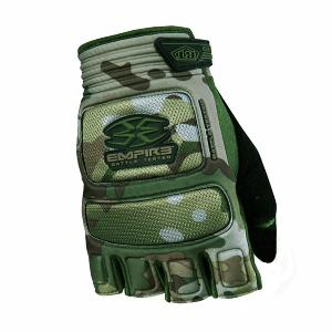 GANTS / MITAINES COMBAT EMPIRE BT CAMOUFLAGE E-TACS