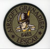 ASSOCIATION Airsoft: Les Airsoft grenadier de Lescar