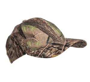CASQUETTE TYPE BASEBALL REGLABLE CAMOUFLAGE WILD TREES ( ARBRES SAUVAGES )