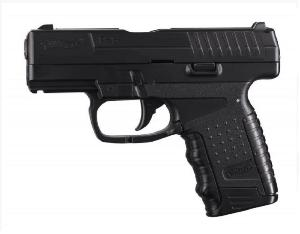 WALTHER PPS NOIR CO2 BLOWBACK METAL SHOOT UP 2 JOULES