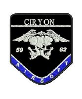 ASSOCIATION AIRSOFT : AIRSOFT CIRYON TEAM