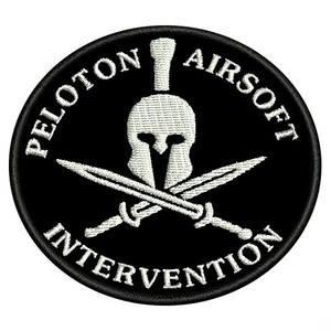 ASSOCIATION TEAM AIRSOFT : PELOTON AIRSOFT INTERVENTION