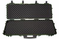 MALLETTE WATERPROOF ET ANTI CHOC OD GREEN NUPROL 105 X 33 X 15