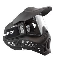 MASQUE DE PROTECTION VFORCE ARMOR NOIR FIELDVISION GEN3