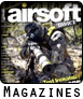 MAGAZINES AIRSOFT ADDICT WARSOFT
