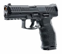 VP9 H&K NOIR CULASSE METAL GAZ BLOW BACK 1 JOULE