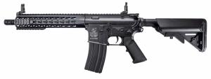 COLT M4A1 CQBR FULL METAL AEG KEYMOD SHORT VERSION SYSTEM BAXS 1.15 JOULE