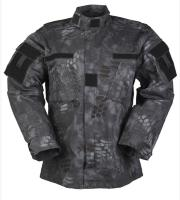 VESTE MILITAIRE ACU CAMOUFLAGE MANDRA NIGHT TAILLE S